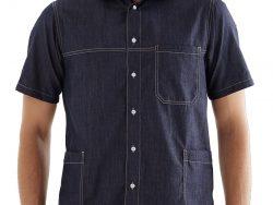 Unisex funksjonsskjorte